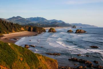 USA Reise: Oregon Küste