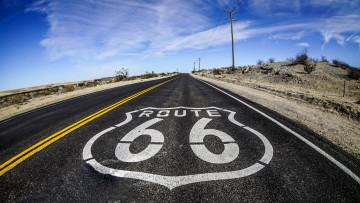Reise USA - Motorradtour Route 66