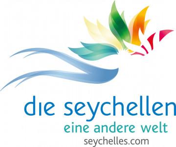 die seychellen Logo