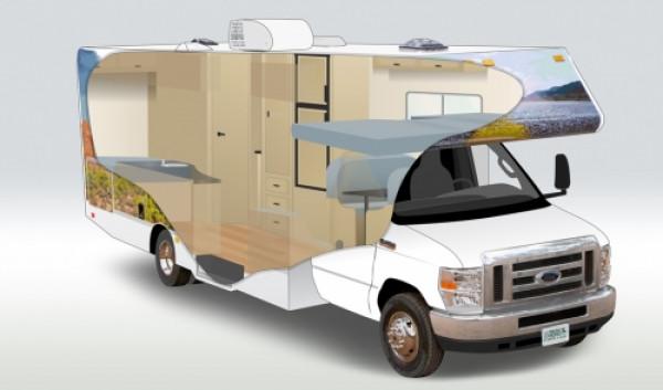usa wohnmobile von cruise america meso reisen. Black Bedroom Furniture Sets. Home Design Ideas
