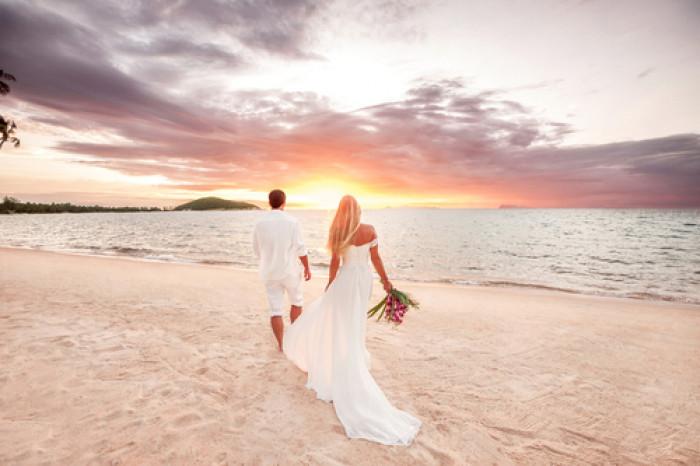 Hawaii Urlaub Heiraten Auf Hawaii Oahu Strandhochzeit Meso Reisen