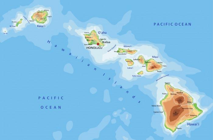 hawaii urlaub inselh pfen auf hawaii san francisco. Black Bedroom Furniture Sets. Home Design Ideas