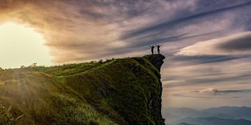 Landschaft: Urlaub mit MESO Reisen erleben