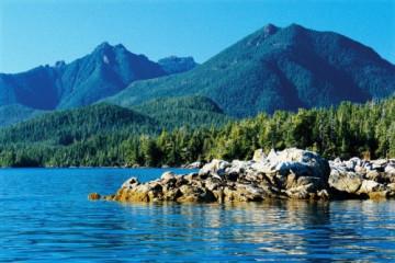 Pacific Rim Nationalpark ©Tourism British Columbia
