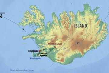 Stopover Island