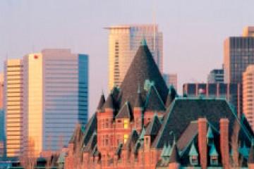 Montreal, Region Quebec, Kanada
