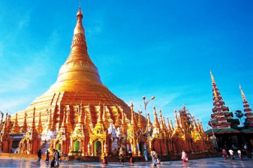 Yangon ©ICS Travel Group