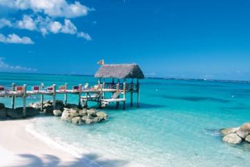 Nassau, Bahamas ©NCL