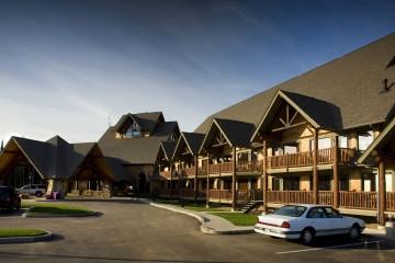 Elk Ridge Resort © Tourism Saskatchewan/Greg Huszar Photography