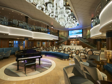 © Norwegian Cruise Line