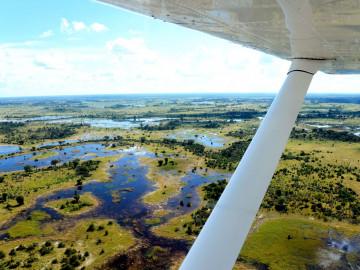 Südafrika - Botswana & Zimbabwe: Große Rundreise