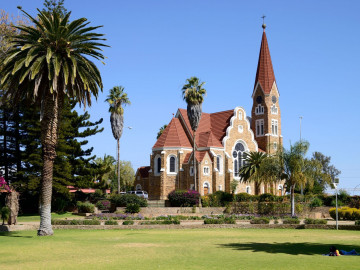Namibia Windhoek