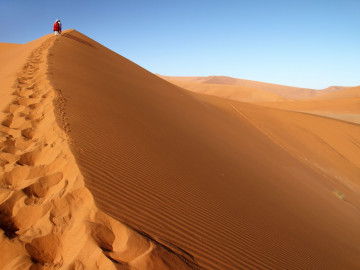 Afrika Urlaub - Klassische Namibia Rundreise