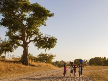 Senegal Reise