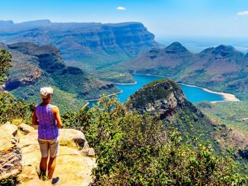 Südafrika - Große Rundreise mit Flug