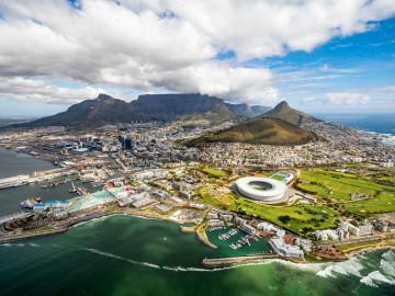 Weltreise - Südafrika