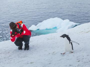 Antarktis - Expeditionsreise
