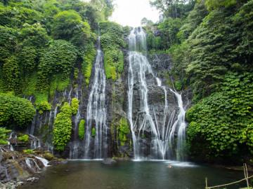 Bali Reise - Natur erleben