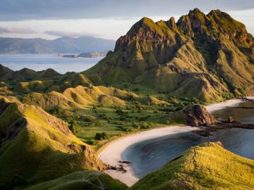 Reise Indonesien: Komodo Nationalpark
