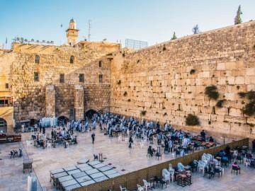 Reise Israel