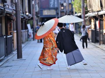 Japan Reise: Straßen Japans