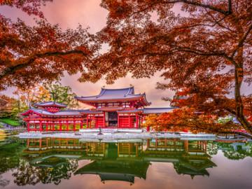 japan kyoto reise