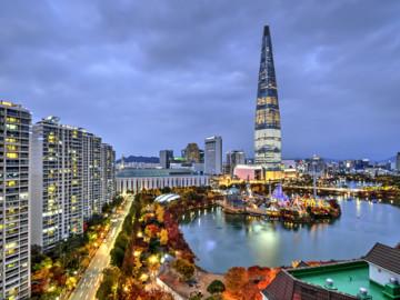Korea Reise - Seoul