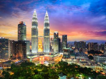 kuala lumpur malaysia reise