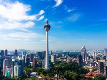 Malaysia Reise: Kuala Lumpur