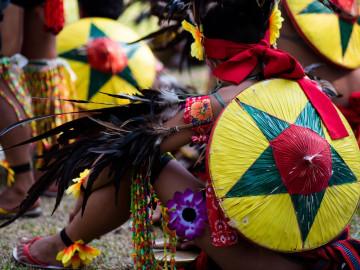 Reise Philippinen: Igorots Stamm