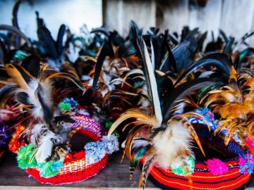 Philippinen Urlaub: Ifugao