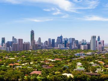 Philippinen Urlaub: Hauptstadt Manila besichtigen
