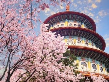 Taiwan Studienreise