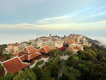 Vietnam Reise: Da Nang Vietnam