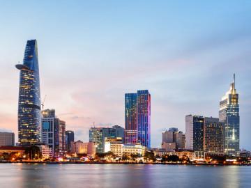 Vietnam Reise: Ho Chi Minh City - Saigon