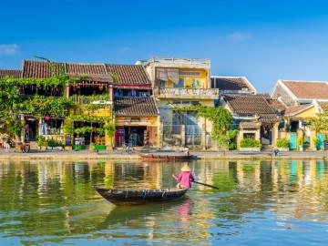 Vietnam Reise: Hoi An