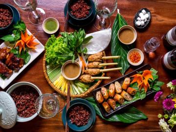 Vietnam Reise: vietnamesisches Essen