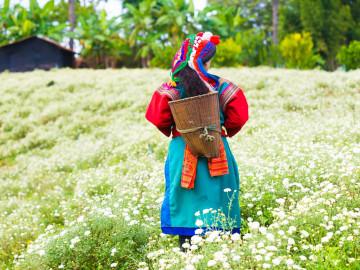 Vietnam Reise: Leute & Kultur in Sapa
