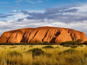 Weltreise - Australien