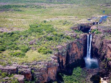 Neuseeland Australien Reise Kakadu Nationalpark