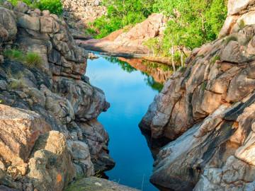 Australien Urlaub - Kakadu Nationalpark