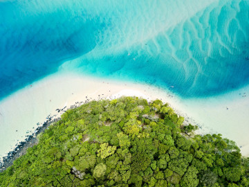 Australien Urlaub - Strand