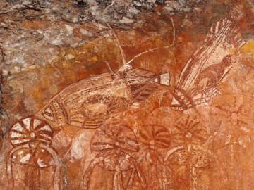 Australien Urlaub - Outback