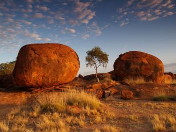reisen outback australien