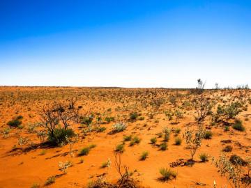 reisen australien outback