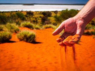 australien reisen outback