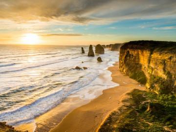 Südaustralien Reise 12 Apostel