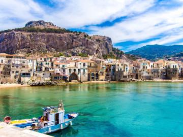 Italien - Das Beste von Sizilien