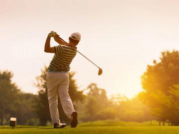Golf- & Spa Erlebnis West-Kanada