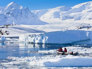 Kanada Expeditionsreise
